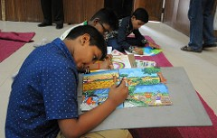 art-competition-on-world-environment-day