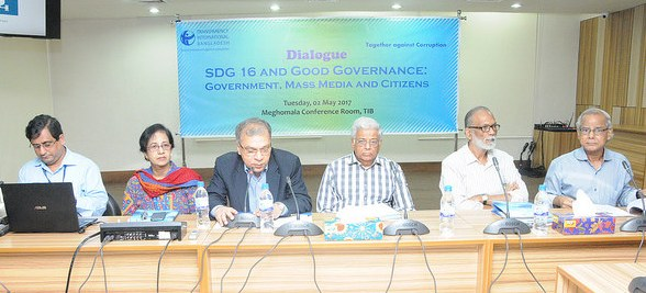 tripartite-partnership-among-the-government-mass-media-and-citizens-can-contribute-to-good-governance-as-enshrined-in-sdg-16
