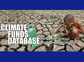 Climate Funds Database