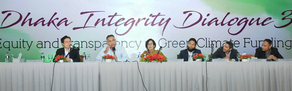 dhaka-integrity-dialogue-3-call-for-equity-and-transparency-in-green-climate-funding